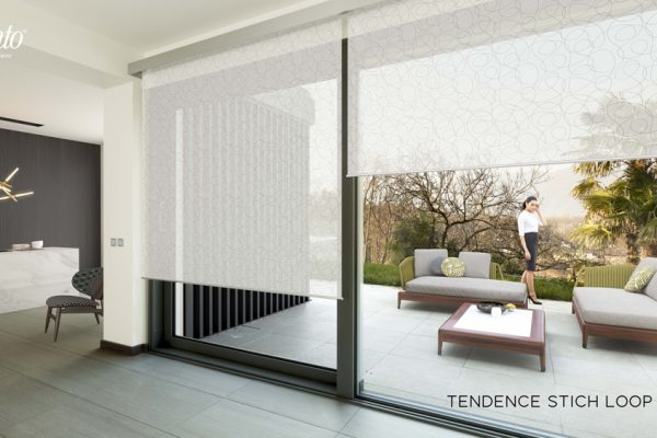 Tendence Stich Loop
